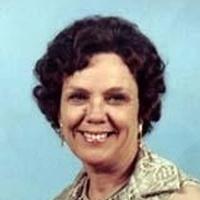 "Patricia Ann ""Patsy"" Waugh"